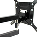 Swivel & Tilt TV Wall Bracket | Pukkr - Image 4