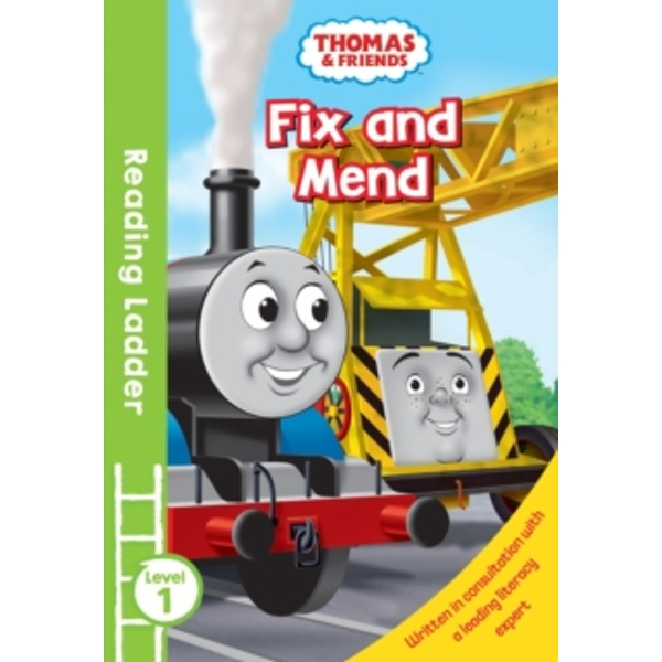 Thomas and Friends: Fix and Mend