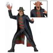 Freddy (A Nightmare On Elm Street) Neca 7 Inch Figure