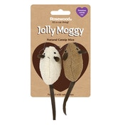Rosewood Jolly Moggy Catnip Mice