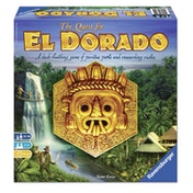 El Dorado Board Game