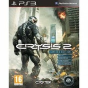 Crysis 2 II Limited Edition Game PS3
