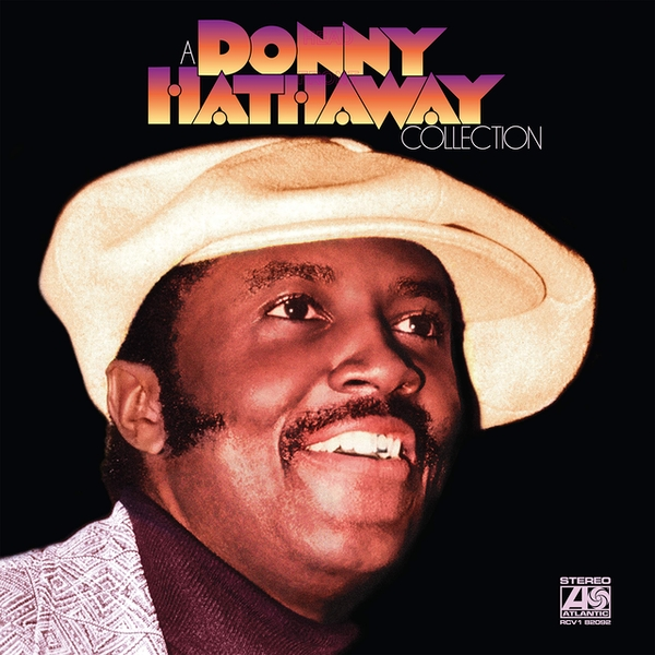 Donny Hathaway - A Donny Hathaway Collection Vinyl