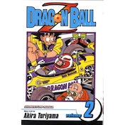 Dragon Ball Z, Vol. 2 : 2