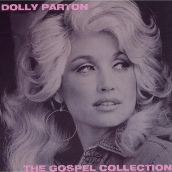 Dolly Parton - Gospel Collection  The Music CD