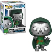 Doctor Doom (Fantastic Four) Funko Pop! Vinyl Figure #561