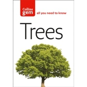 Trees (Collins Gem) by Alastair H. Fitter (Paperback, 2004)