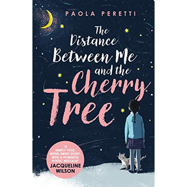 The Distance Between Me and the Cherry Tree  Paperback / softback 2018