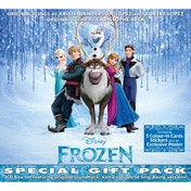 Disney Frozen Special Gift Pack CD