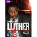 Luther Series 2 DVD