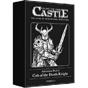 Escape the Dark Castle Adventure Pack 1: Cult of the Death Knight: Expansion