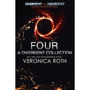 Four: A Divergent Collection Paperback / Softback