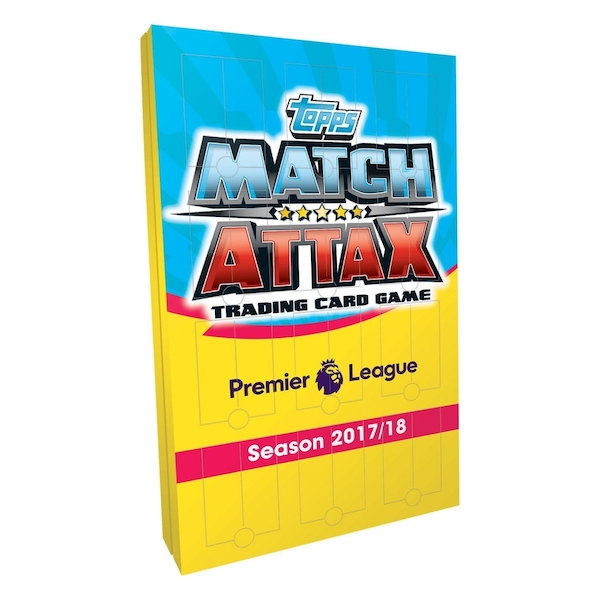 EPL Match Attax 2017/18 Trading Card Advent Calendar - Image 4