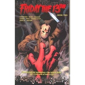 Friday The 13th TP Vol 02
