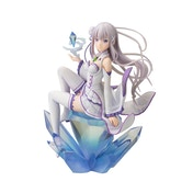 Starting Life in Another World Emilia (Re:ZERO)Ani Statue
