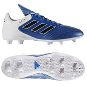Adidas Copa 17.3 FG Football Boots Blue - UK Size 9.5