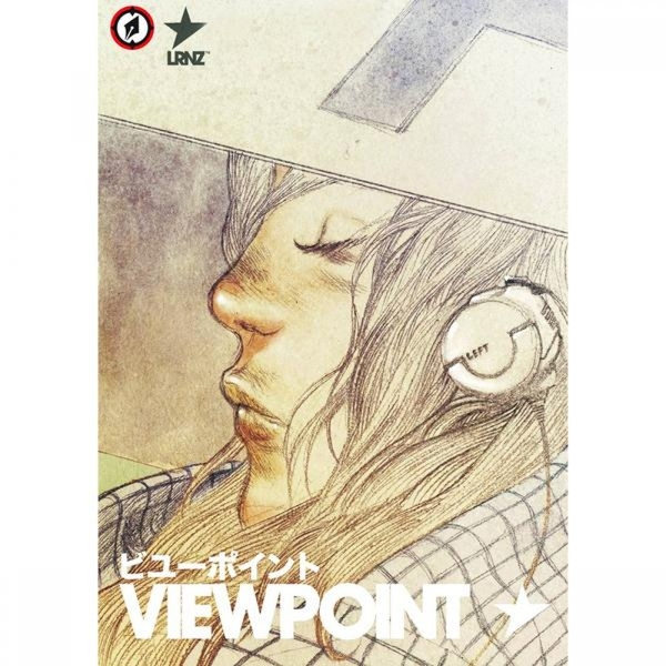 Viewpoint Hardcover