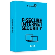 F-Secure Internet Security OEM 1 PC 1 Year