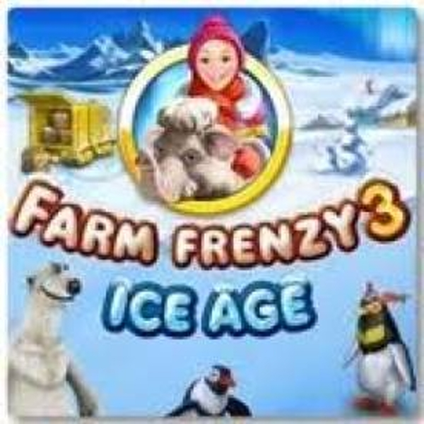 Free download games farm frenzy 3 ice age for pc | Farm