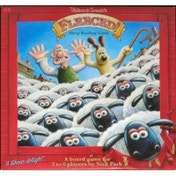 Wallace & Gromit Fleeced The Board Game