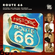 Various Artists - Route 66 Vinyl