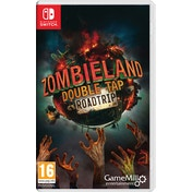 Zombieland Double Tap Nintendo Switch Game