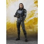 Bucky (Avengers Infinity War) S.H. Figuarts Action Figure