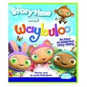Storytime With Waybuloo CD