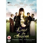 Lost In Austen DVD
