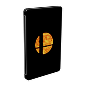 Super Smash Bros Ultimate Switch Steelbook