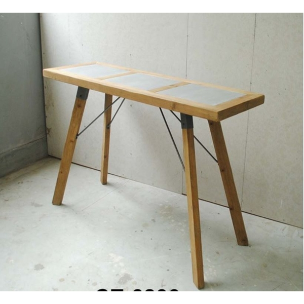Small Wooden Table Kd Packed By Heaven Sends