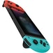 Gioteck JC-20 Red/Blue Wireless Nintendo Switch Controller - Image 3