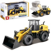1:50 New Holland W170D Wheel Loader Toy