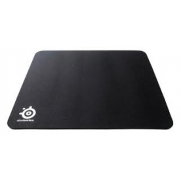 SteelSeries QcK Mass Gaming Mouse Pad (Black) - Image 2