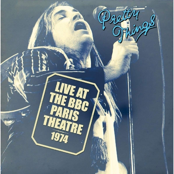 Pretty Things - Live At The BBC Paris Theatre Vinyl