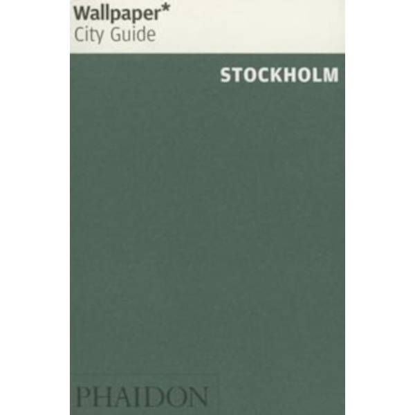 Wallpaper* City Guide Stockholm 2015