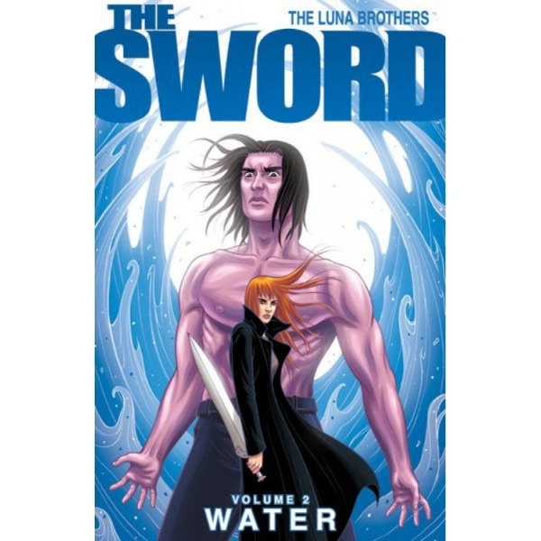 The Sword Volume 2: Water