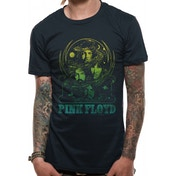 Pink Floyd - Swirl Men's Small T-Shirt - Black
