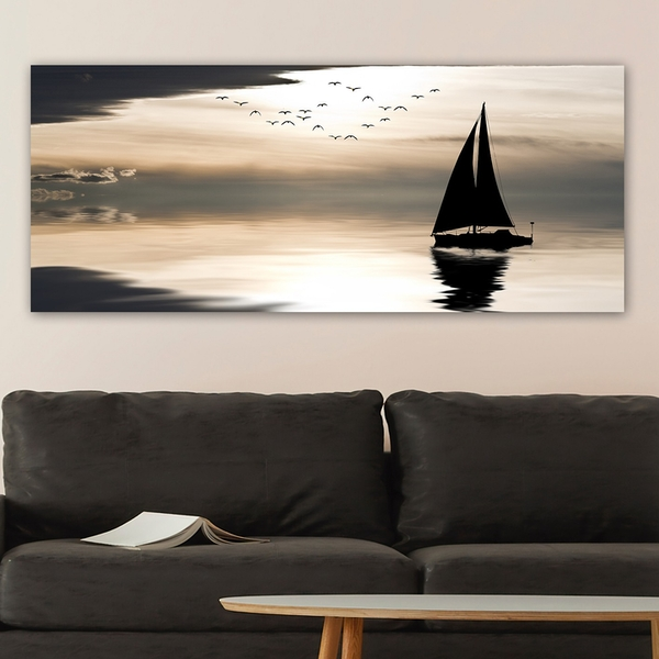 YTY247761010_50120 Multicolor Decorative Canvas Painting