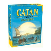 Catan Seafarers Expansion (2015 Edition)