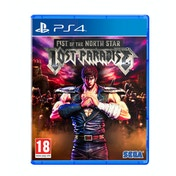 Fist Of The North Star Lost Paradise PS4 Game