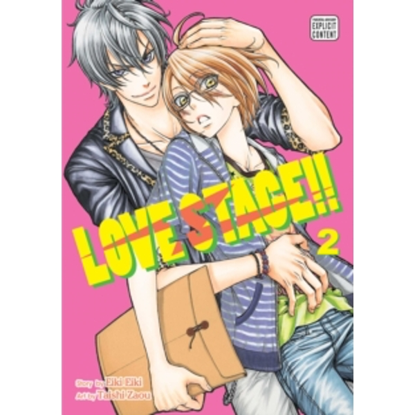 Love Stage!!, Vol. 2 : 2