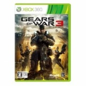 Gears Of War 3 (Import) Game Xbox 360