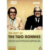 The Best of The Two Ronnies DVD