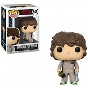 Dustin Ghostbuster (Stranger Things) Funko Pop! Vinyl Figure