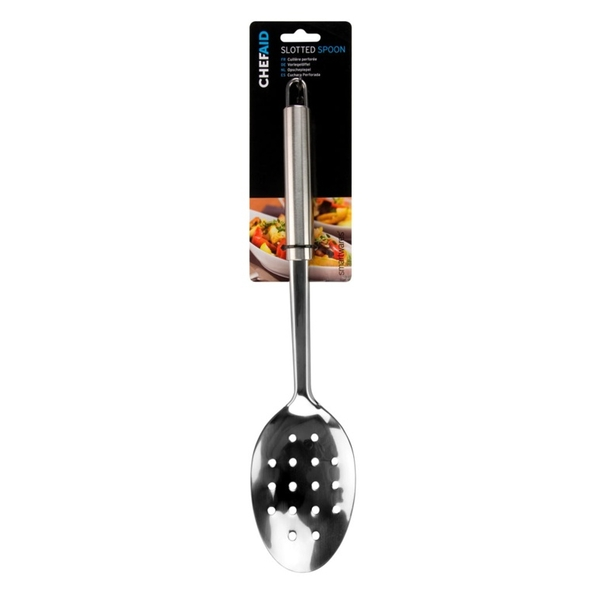 Chef Aid Slotted Spoon