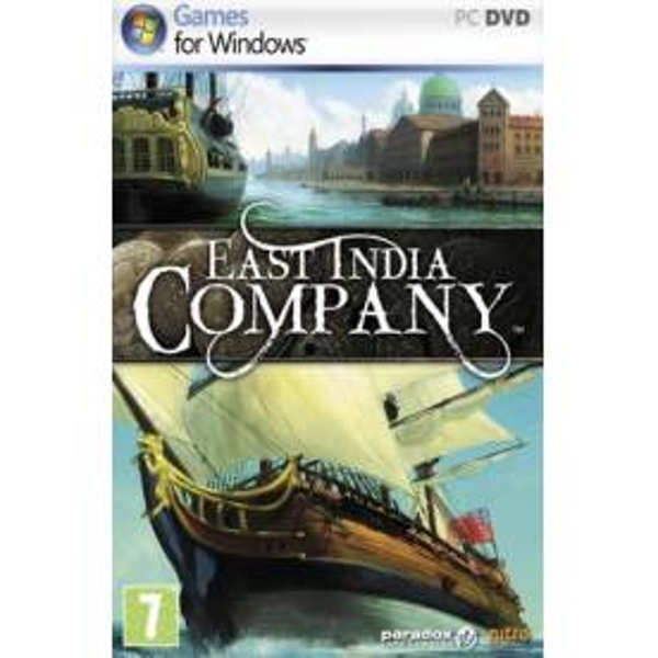 East India Company Game PC
