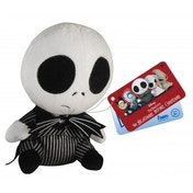 Jack Skellington (Nightmare Before Christmas) Mopeez Plush