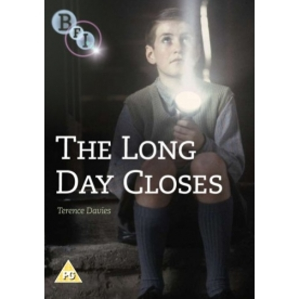 Long Day Closes DVD