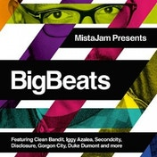 Various Artists: Mistajam Presents Big Beats